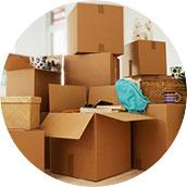 Мини переезд для перевозки вещей без мебели Арзамас