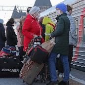 доставка багажа жд вокзал Арзамас